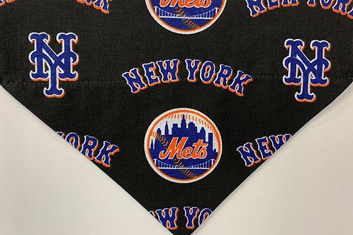 Mets - Black