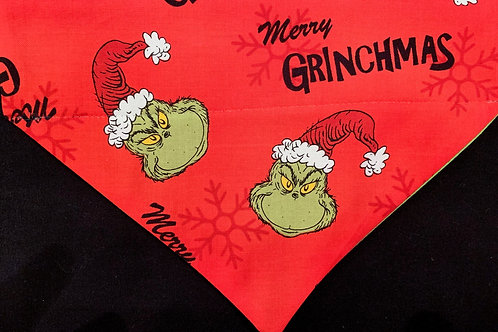 Grinch - Red