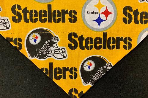 Pittsburgh Steelers - Yellow
