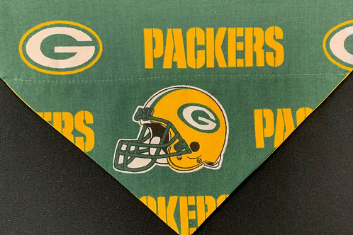 Green Bay Packers - Green
