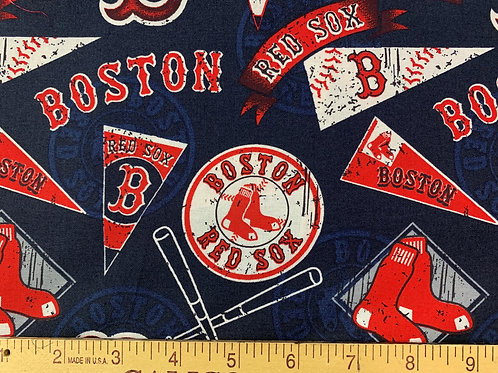 Boston Red Sox - Navy