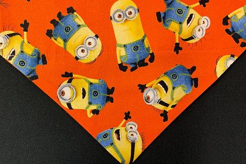 Minions - Orange