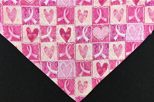 Ribbons & Hearts