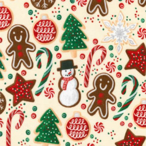 Christmas Cookies Party!