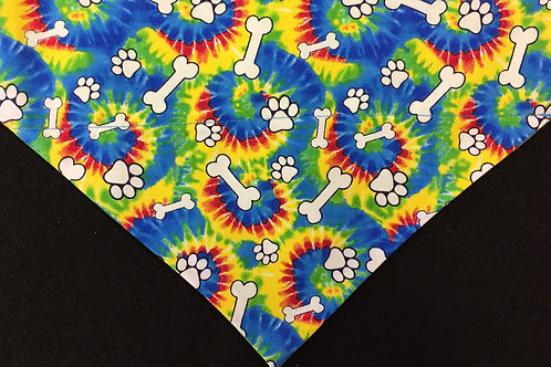 Tie Dye Bones