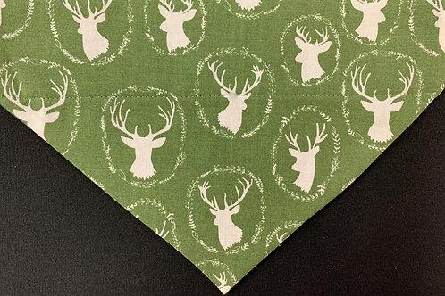 Deer - Green