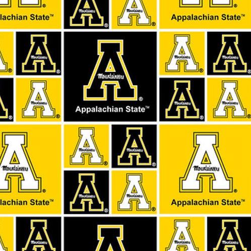 Appalachian State Univ Face Mask