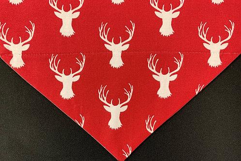 Deer - Red