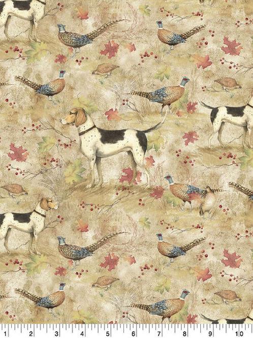 Pheasants & Hounds