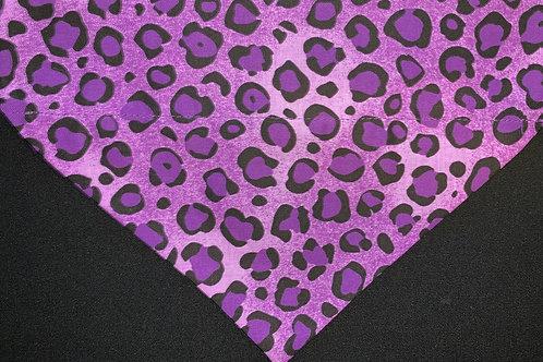 Cheetah - Purple