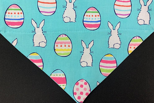 Bunny Tails & Easter Eggs