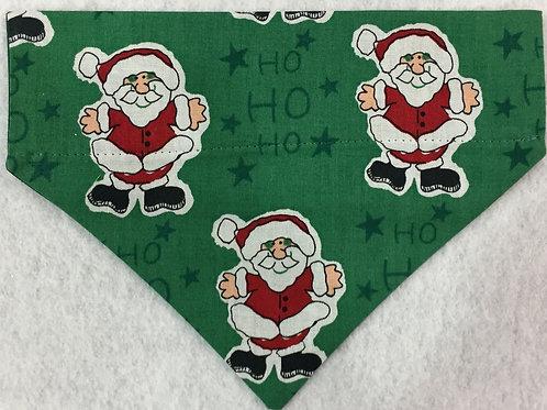 Santa Ho Ho Ho