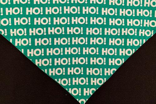 Ho Ho Ho - Green