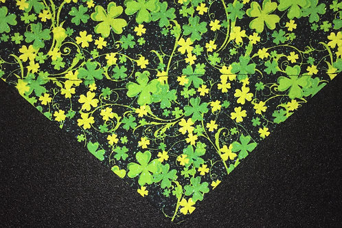 Sparkling Shamrocks