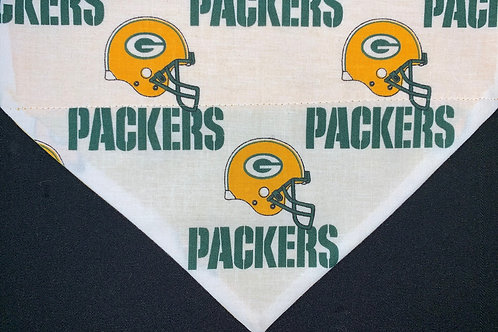 Green Bay Packers - White