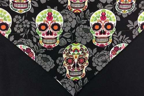 Floral Sugar Skulls