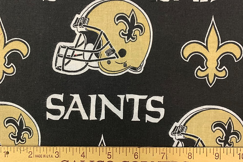 Saints Face Mask