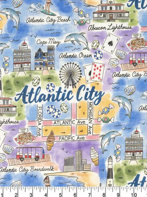 Atlantic City NJ