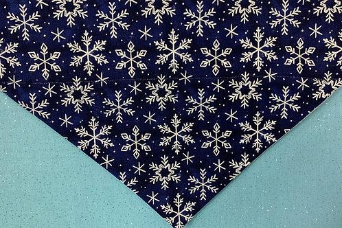 Snowflakes II