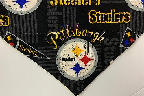 Pittsburgh Steelers - Black
