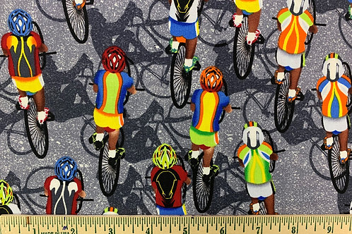 Cyclists Face Mask