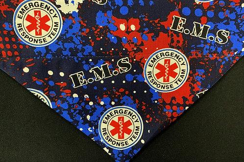EMT or EMS