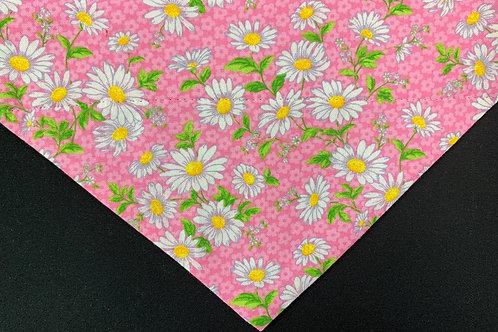 Daisy Delight Pink