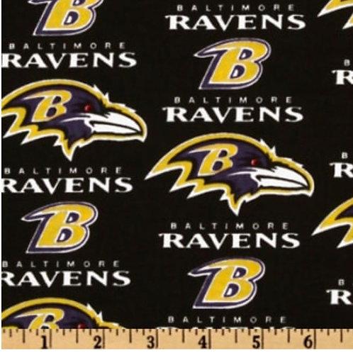 Baltimore Ravens - Black