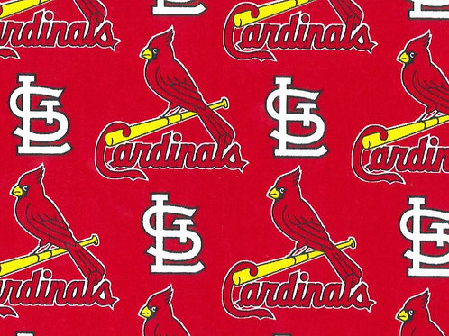 St. Louis Cardinals Face Mask