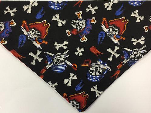 Pirates & Bones