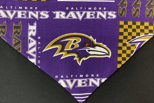 Baltimore Ravens - Purple