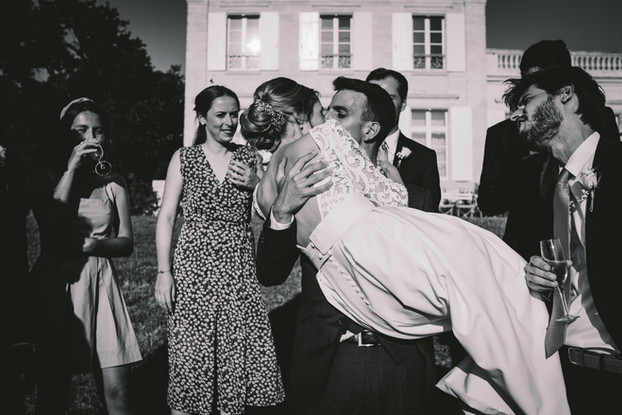 Mariage Ouest de la France