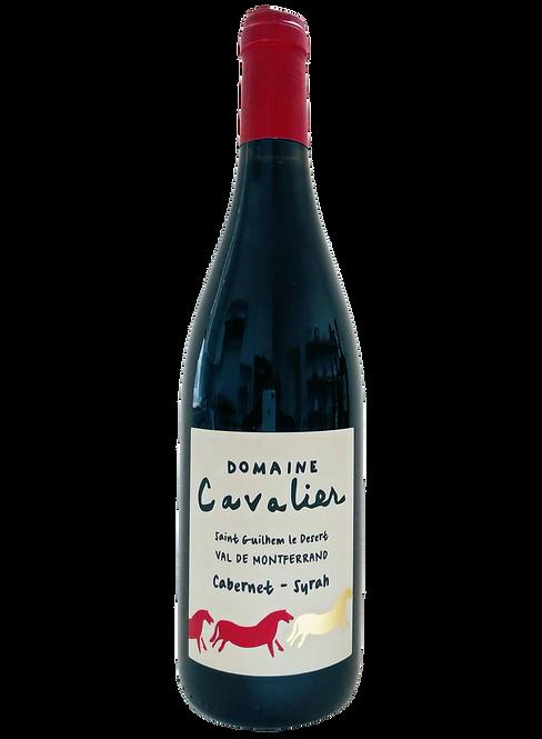 Domaine Cavalier |Cabernet-Syrah