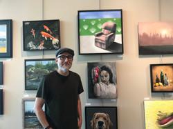 Emerald City Art Club (ECAC) Show 2019