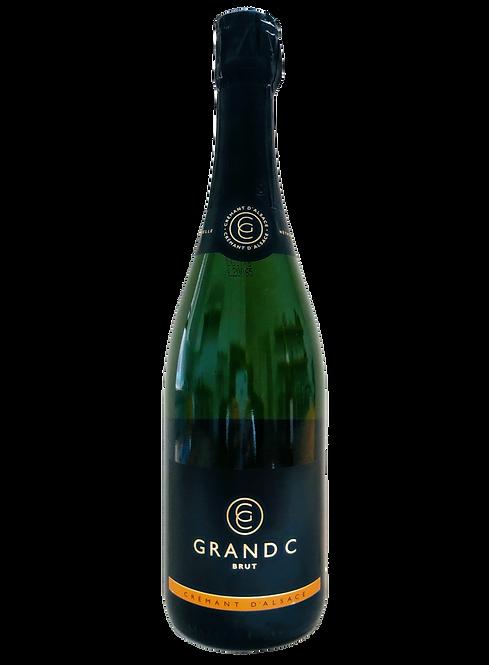 GRAND C | Brut