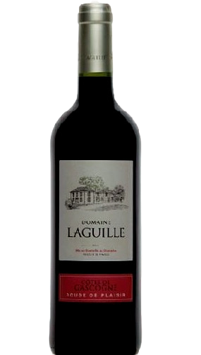 Domaine Laguille    Merlot