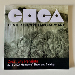 Show Book Catalog Cover