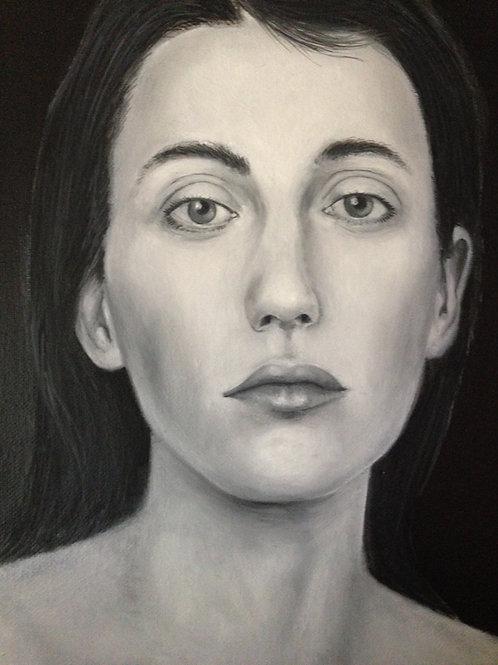 Woman Portrait #1