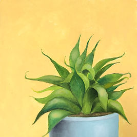 Plant Painting