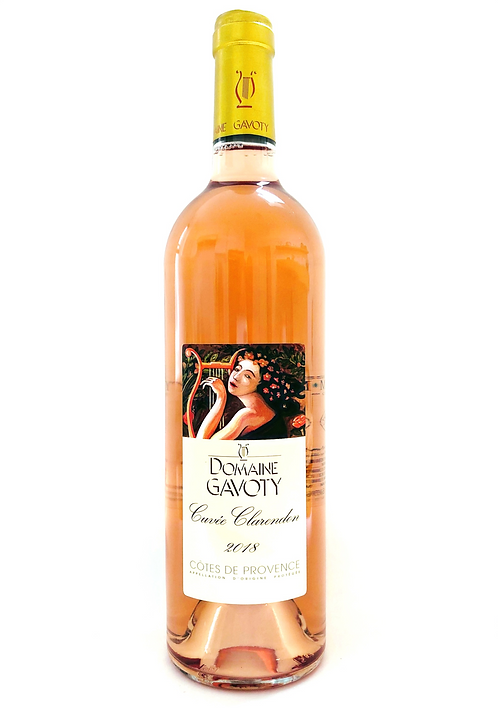 Domaine Gavoty | Clarendon Rose'