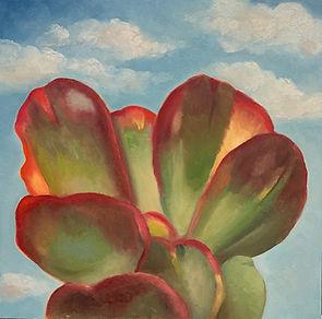 Plant Flapjack with Cloudy Sky.jpeg