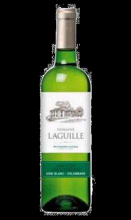 Domaine Laguille  | Ugni Blanc & Colombard  IGP