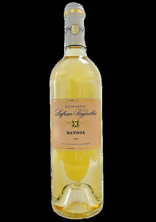 Lafran-Veyrolles | Bandol White
