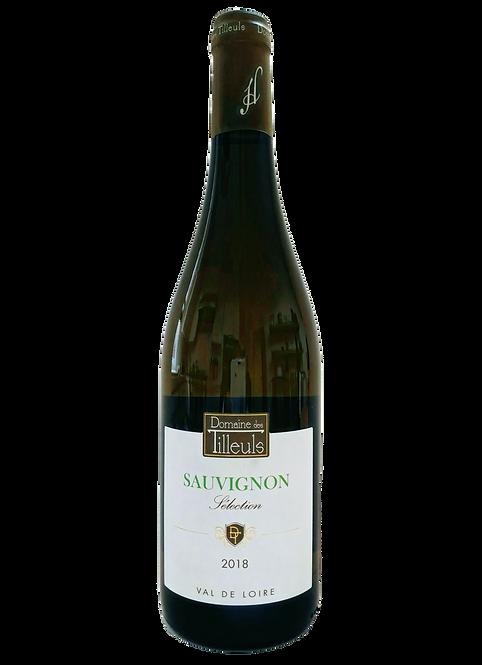 Domaine des Tilleuls | Selection Sauvignon-Blanc