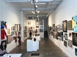 CoCA Gallery Show Presentation