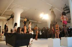 Lingerie Fashion Week FW14