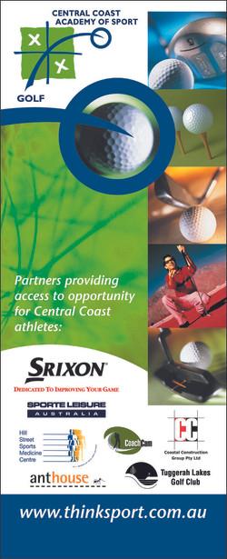 Central Coast Academy of Sport