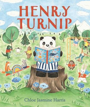 Henry Turnip
