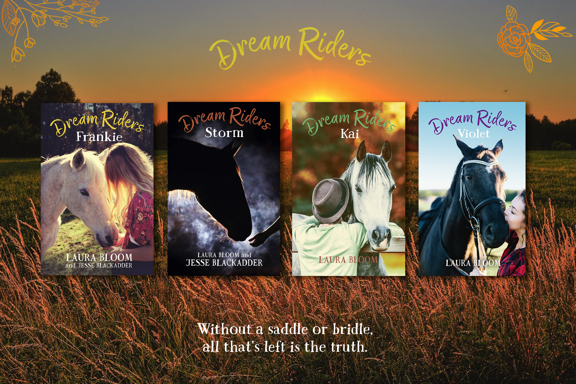Dream Riders series
