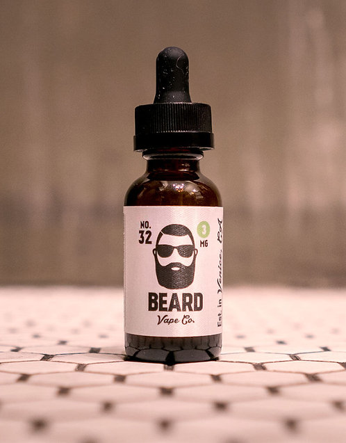 Beard Vape Co. Juice No. 32